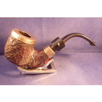 Pipe Peterson House Pipe Sand Silver Cap
