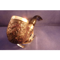 Pijp Peterson House Pipe Sand Silver Cap