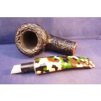 Pipe Savinelli Camouflage Rustic 316