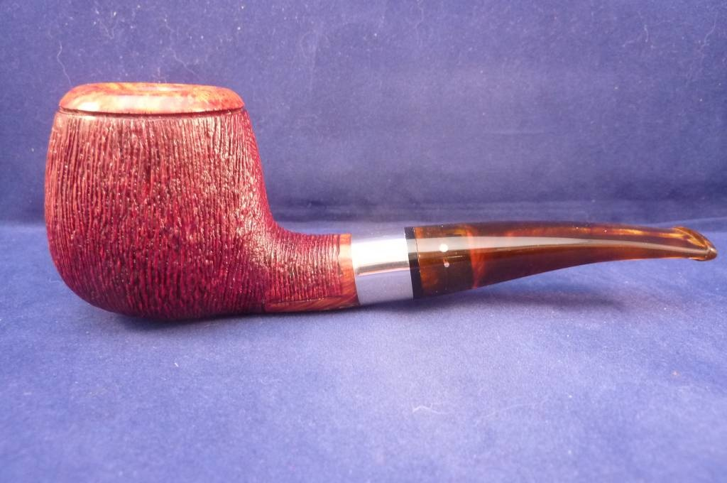 Sold Smoking Pipe Winslow XO Brandy 2016 Brushed