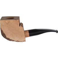 Carve Your Own Pipe Halfbent