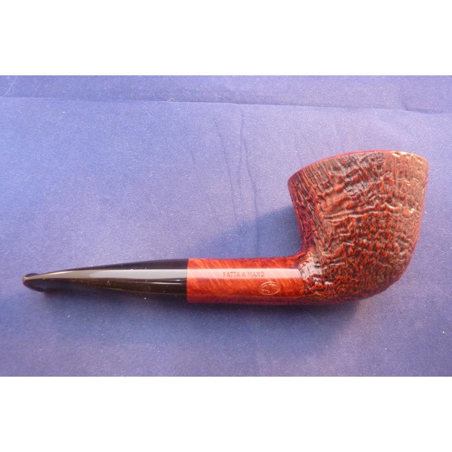 Pipe Caminetto Sand 06-38