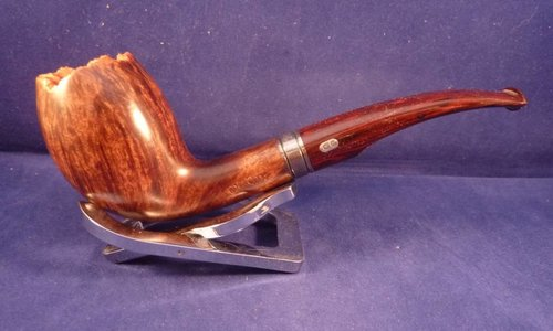 Sold Smoking Pipe Chacom Pipe of the Year 2015 S.300