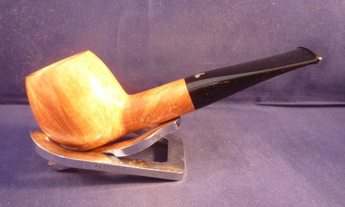Sold Smoking Pipe L'Anatra 2 Eggs