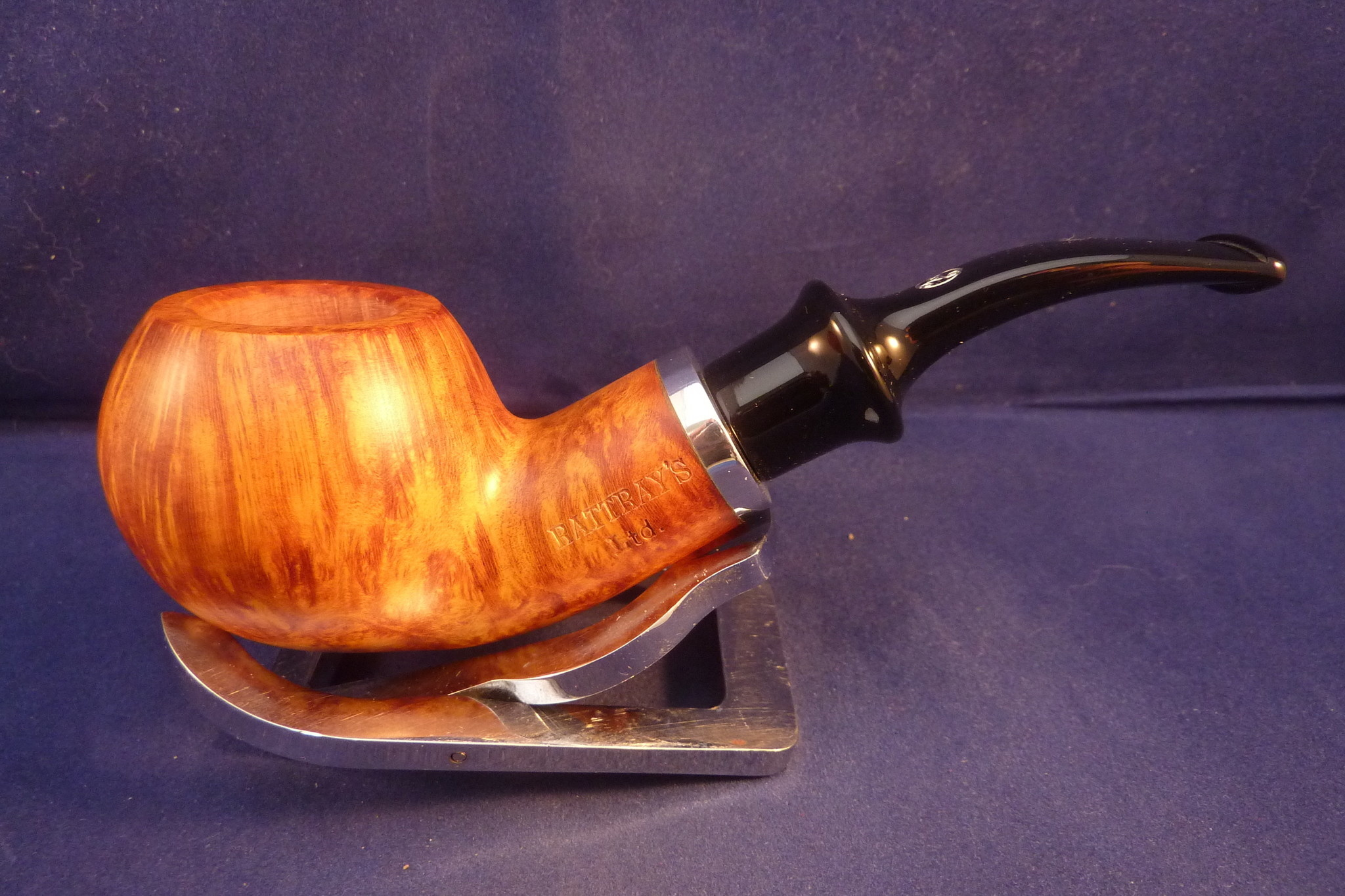 Sold Smoking Pipe Rattray's LTD 20 Light