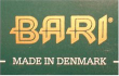 Bari Pipes Logo