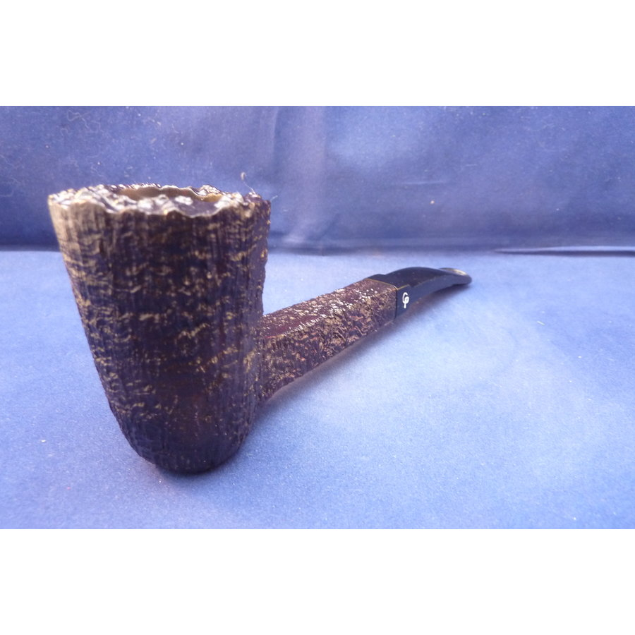 Pipe Charatan Relief Hand Made