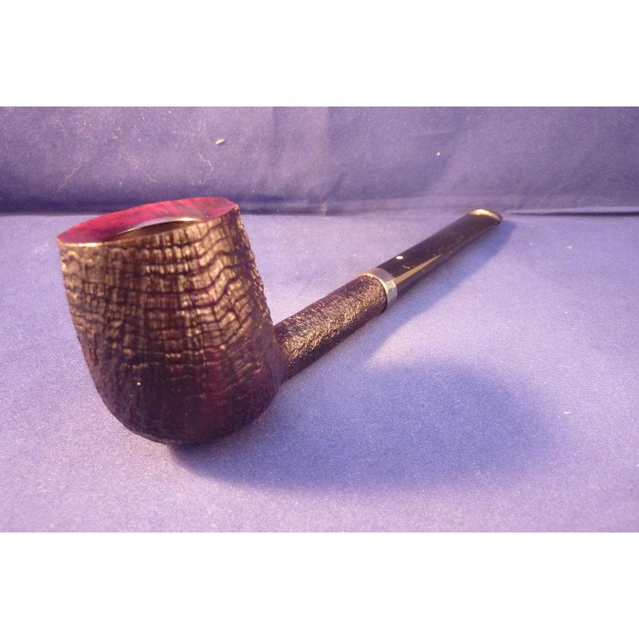 Pijp Dunhill Shell Briar 4110 (2020) Bing Crosby