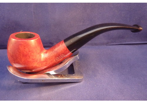 Pipe Antica Smooth Brown