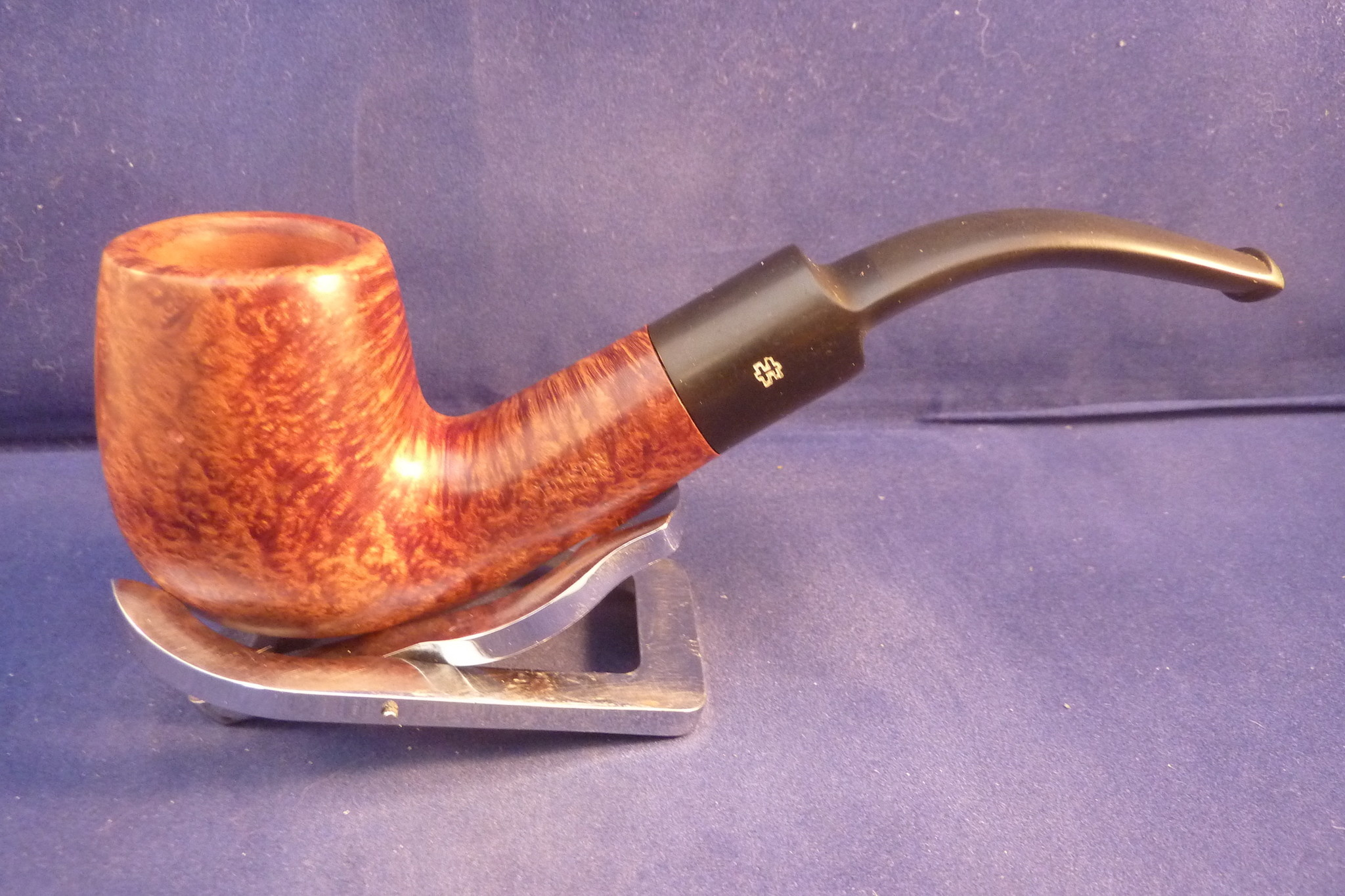 Sold Smoking Pipe Hilson Stronghold S5