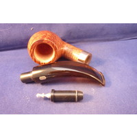 Pipe Chacom Churchill Smooth 184