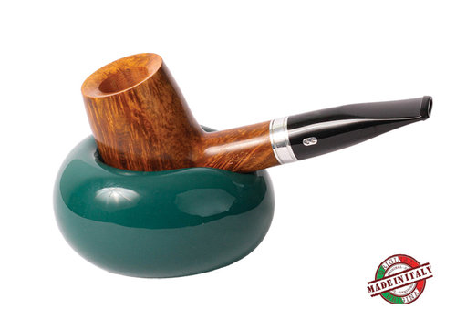 Pipe Stand Chacom Ceramic Green