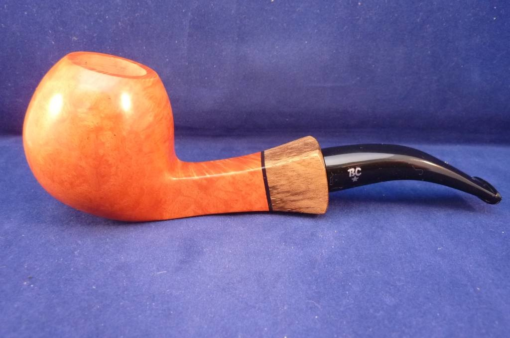 Sold Smoking Pipe Butz-Choquin Pipe of the Year 2014 Smooth