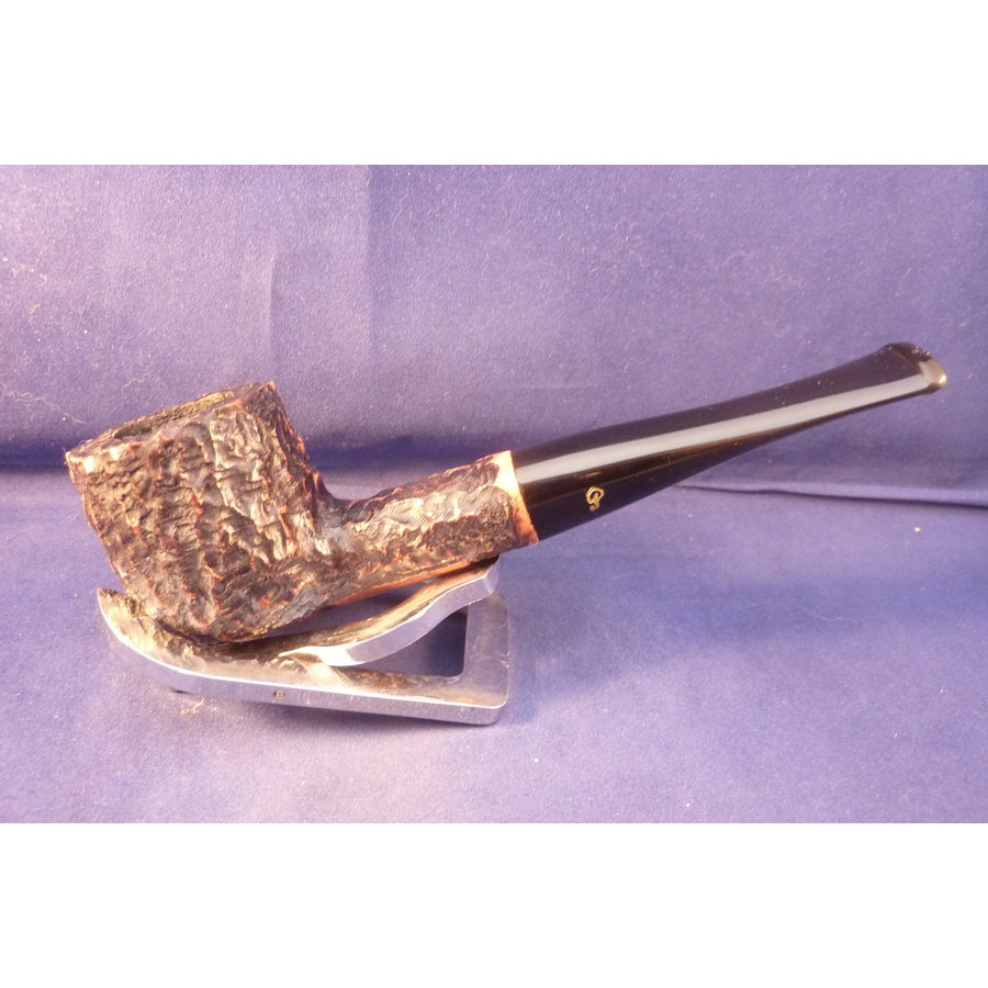 Pipe Peterson Aran Rustic 606