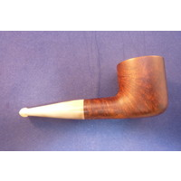 Pipe Ropp Stout Vintage Smooth Sitter
