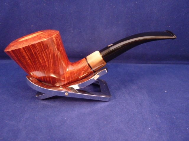 Sold Smoking Pipe Ser Jacopo L1 with Horn