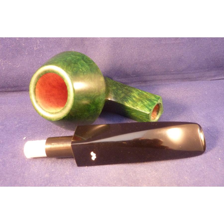 Pipe Caminetto Green 05-36