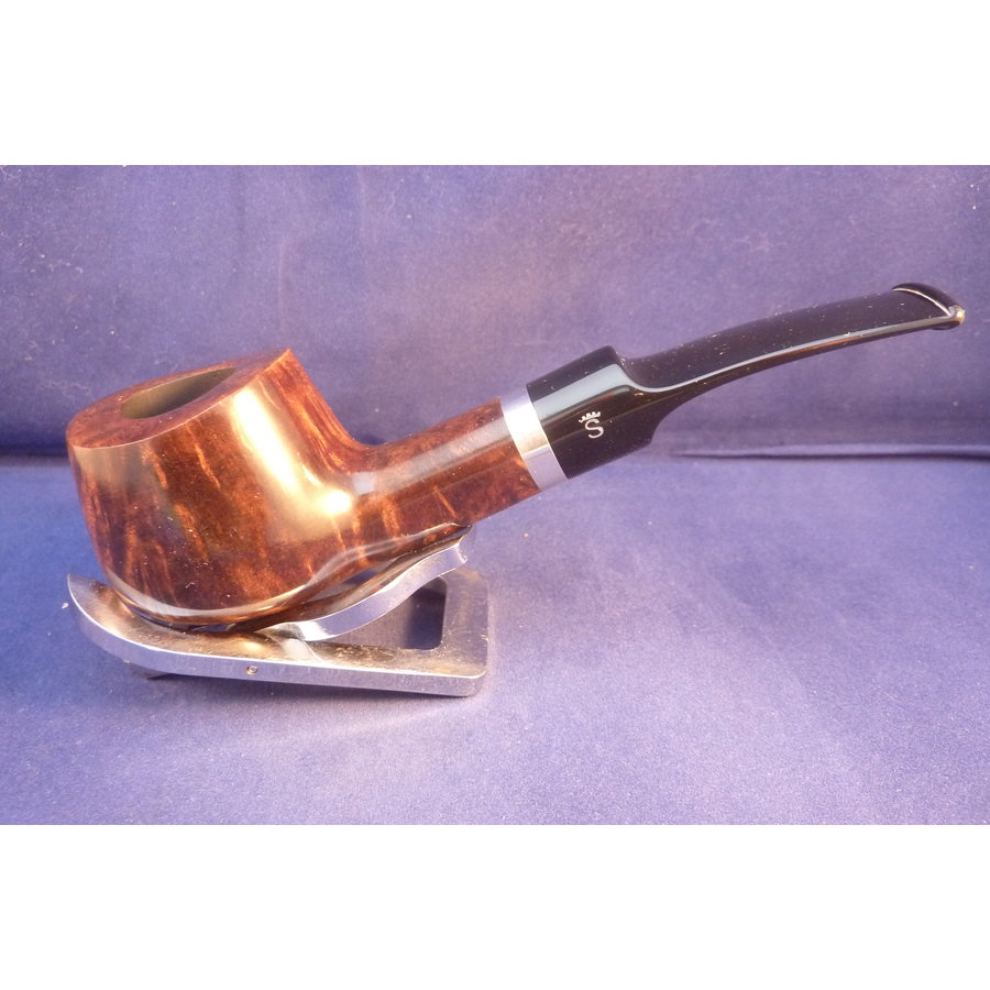Pipe Stanwell Relief 11 Brown