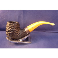 Pipe Peterson Rosslare Classic Rusticated XL90