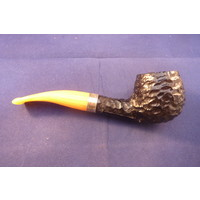 Pipe Peterson Rosslare Classic Rusticated 408