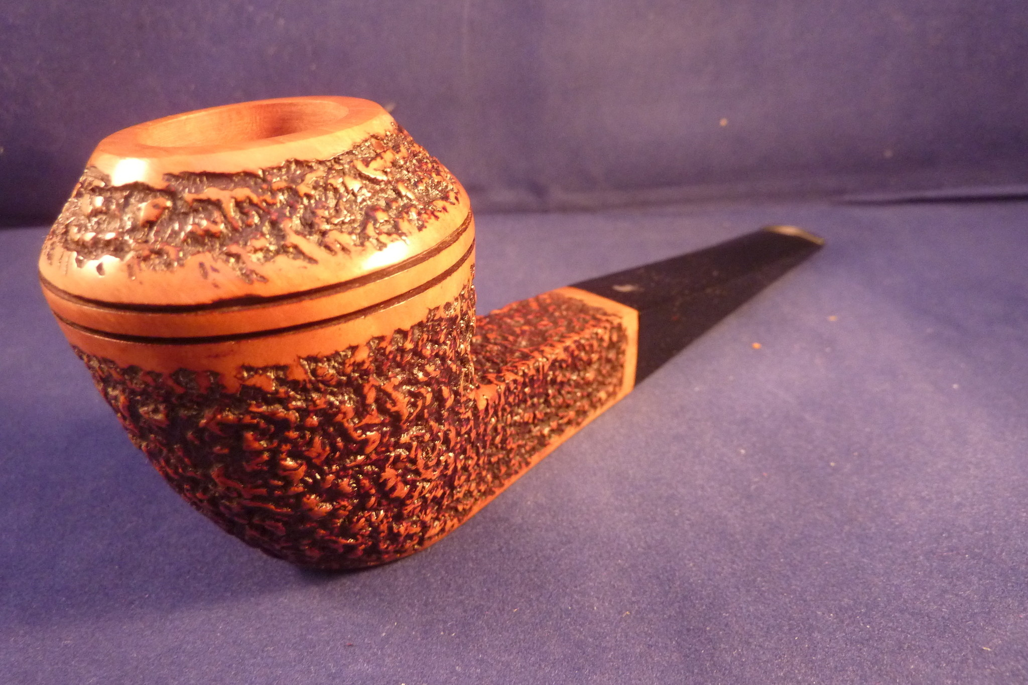 Sold Smoking Pipe Ser Jacopo R1A Maxima