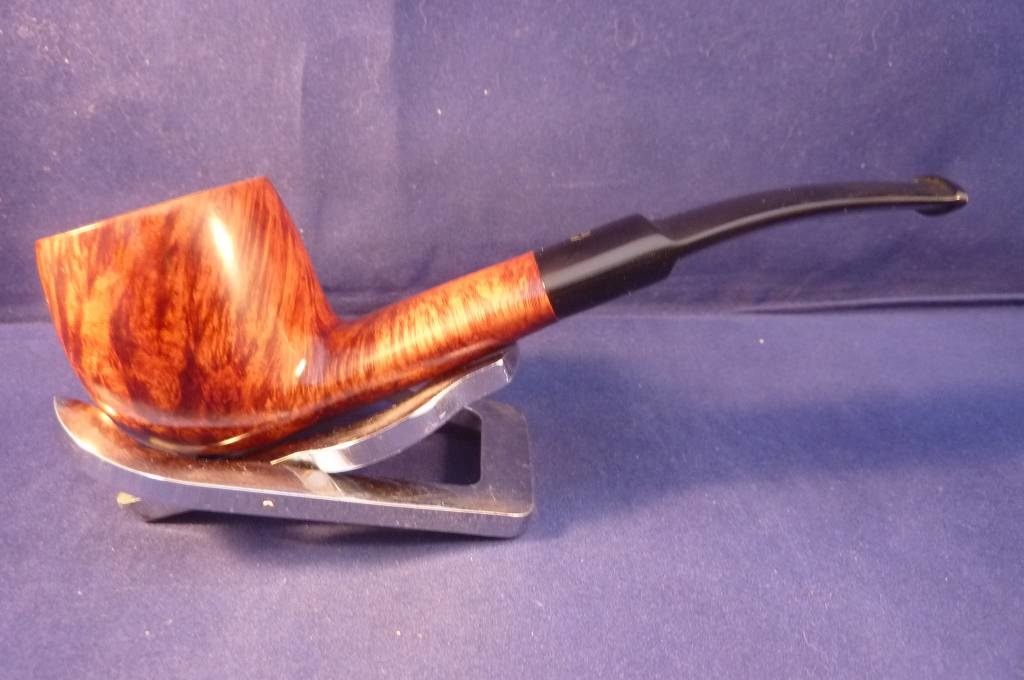 Sold Smoking Pipe Hilson Vintage Special Grain 425