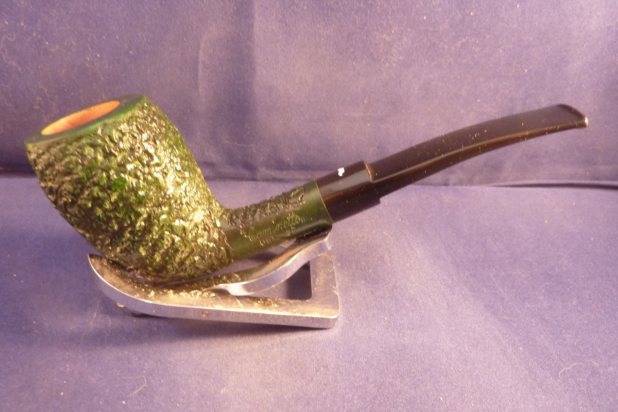 Sold Smoking Pipe Caminetto Sand 08-37
