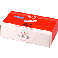 Blitz 9 mm. Pipe Filter Box of 200