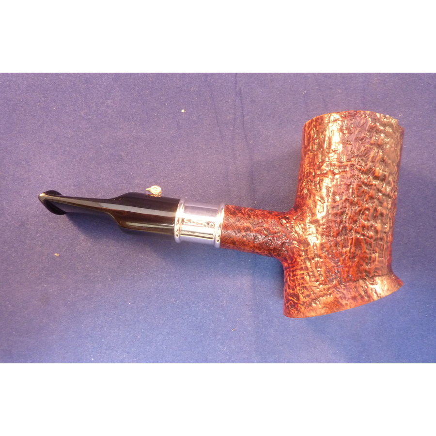Pijp L'Anatra Sandblasted Pipe of the Year 2021