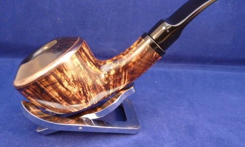 Sold Smoking Pipe Winslow Freehand Grade D