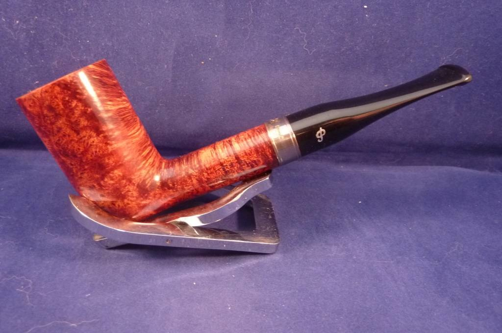 Sold Smoking Pipe Peterson Pipe of the Year 2016