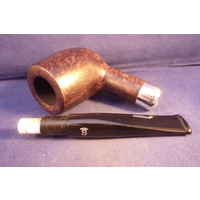 Pipe Stanwell Army Mount Light Black 88