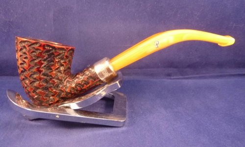 Sold Smoking Pipe Peterson Craftman Series March 2016