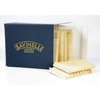 Savinelli Balsa Filter 6 mm. 100 pcs.