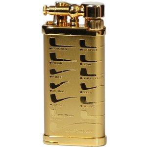 Pipe Lighters - Haddocks Pipeshop