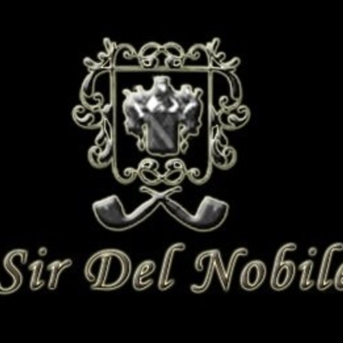 Sir Del Nobile Pipes