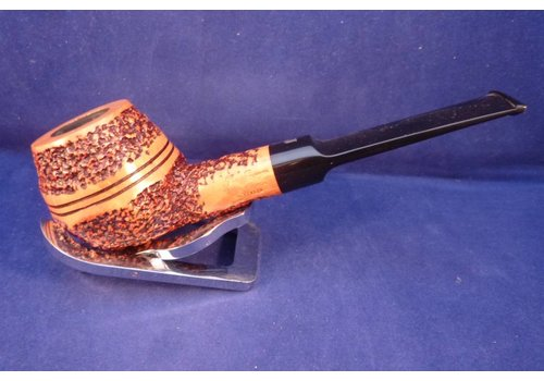 Pipe Ser Jacopo R1 Rusticated