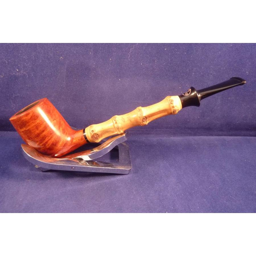Pipe Rattray's Bamboo Smooth