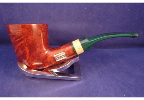 Pipe Stanwell Pipe of the Year 2015 Brown