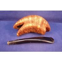 Pijp Roger Wallenstein Driftwood Freehand