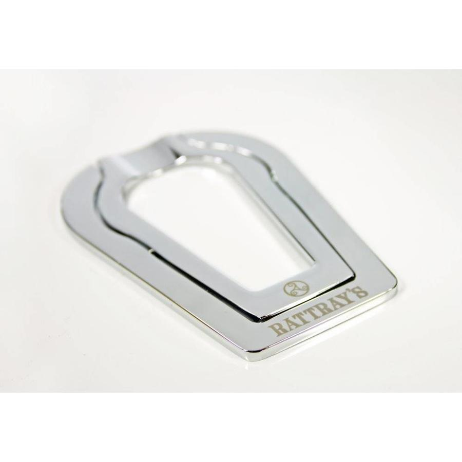 Pipe Stand Rattray's Chrome