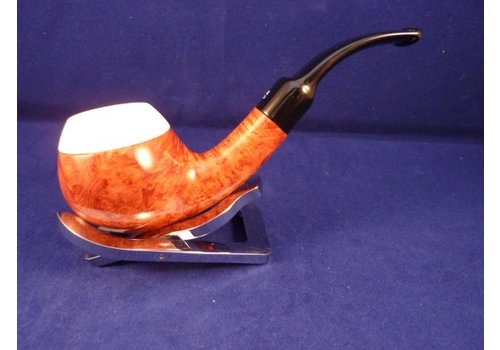 Pipe Hilson Champagne Nature 546