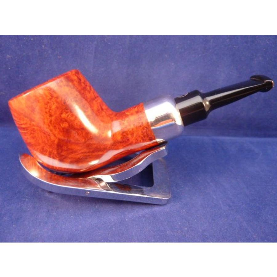 Pipe Rattray's Chubby Jackey Silver Terracotta