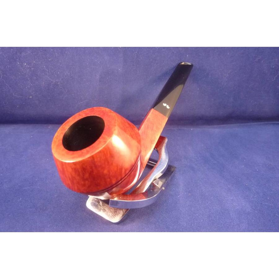 Pipe Caminetto (00) Smooth Bulldog