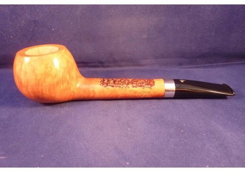 Pijp L'Anatra Smooth/Rustic