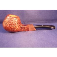 Pipe Caminetto Pipe of the Year 2016 Sandblasted