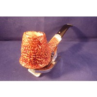 Pijp L'Anatra Sandblasted Pipe of the Year 2016