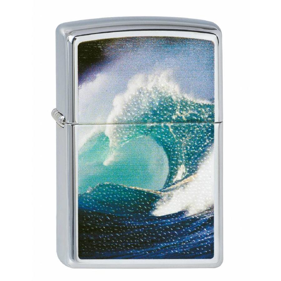 Aansteker Zippo Wave Curl