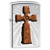 Lighter Zippo Cross