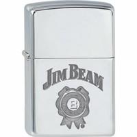 Lighter Zippo Jim Beam DL